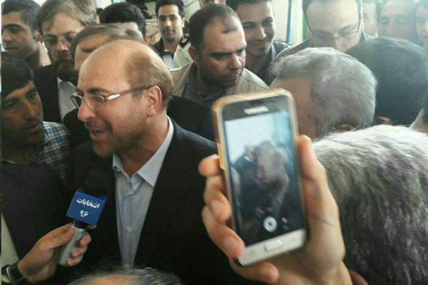 مشکلی برای واگذاری زندان اوین به شهرداری تهران نیست