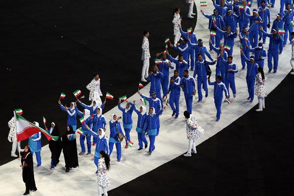 تعداد اعضای کاروان ورزش ایران در اندونزی مشخص شد