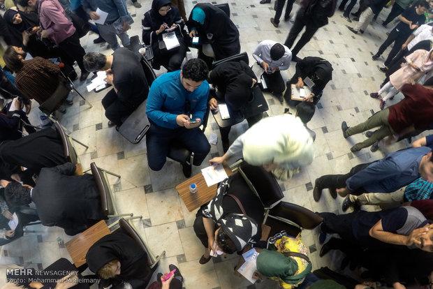 انتخابات ریاست جمهوری و شورای اسلامی شهر و روستا -6