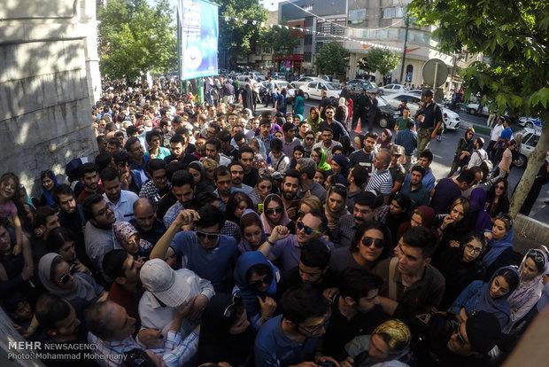 أصداء الانتخابات الايرانية في الاعلام الغربي والعربي
