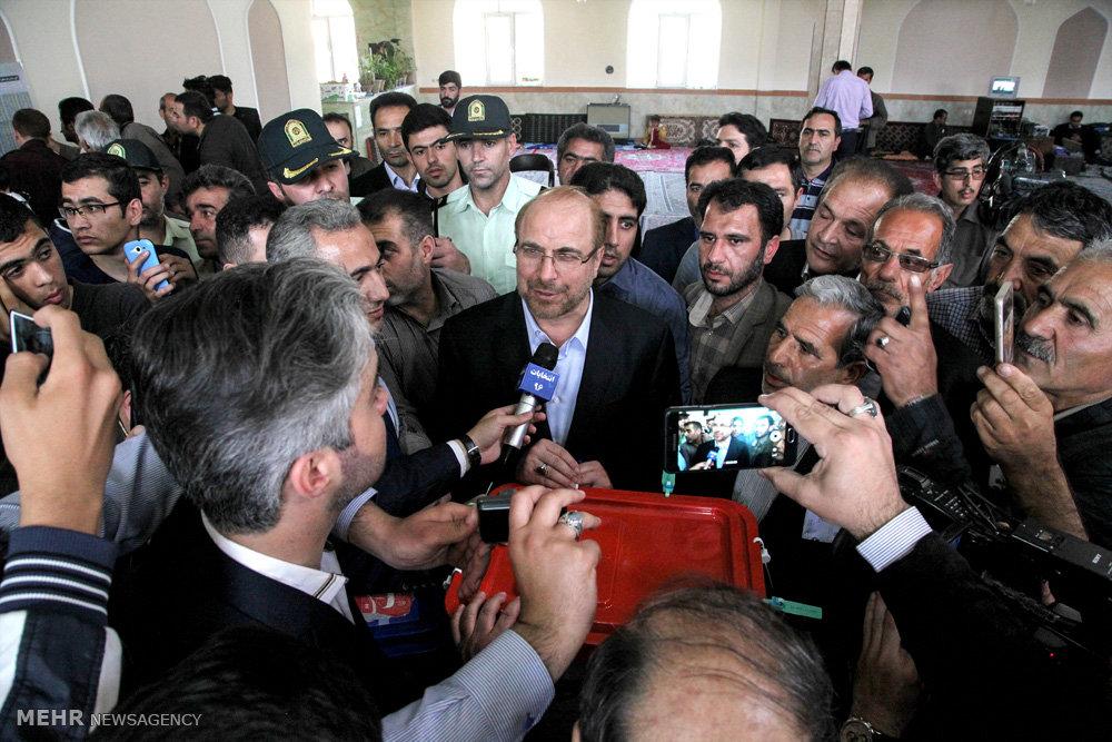 انتخابات ریاست جمهوری و شورای اسلامی شهر و روستا در اردبیل