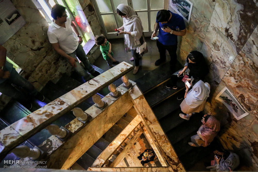 انتخابات ریاست جمهوری و شورای اسلامی شهر و روستا - ۴