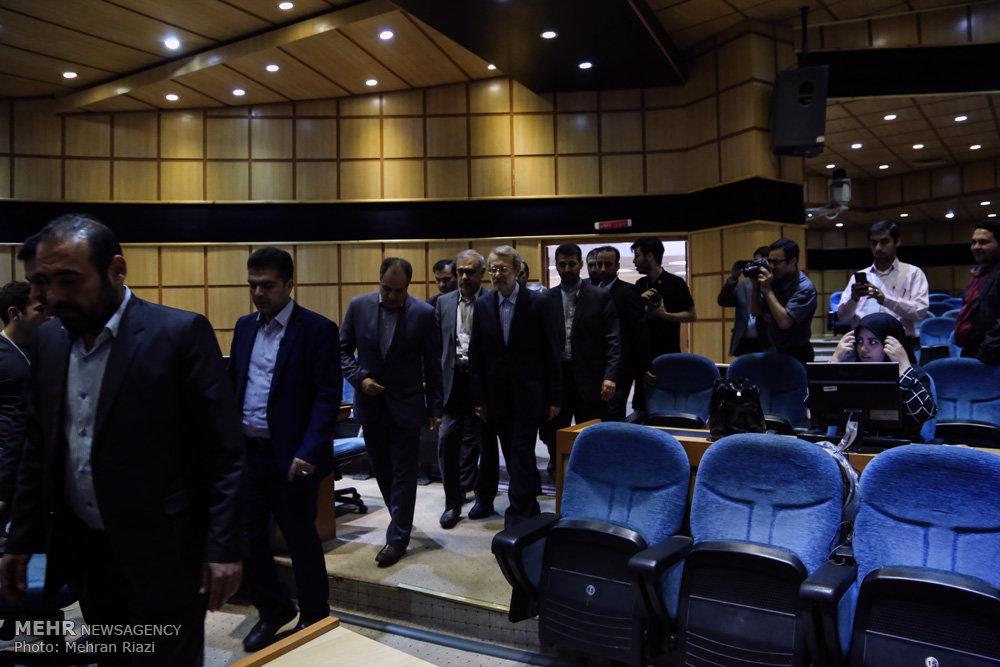 ستاد انتخابات کشور در روز رای گیری - ۲