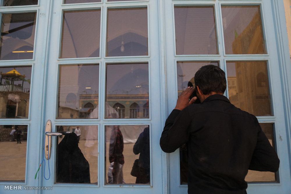 انتخابات ریاست جمهوری و شورای اسلامی شهر و روستا در قم