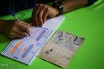 انتخابات؛ بهار صنعت چاپ کشور/هر برگ رای چقدر آب میخورد؟