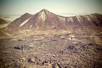 کشف قبور سنگی دوقلو و ۳ قلوی ۵هزار ساله در سیستان و بلوچستان