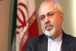 ظريف : يجب عدم السماح بان تدفع ايران ثمن خرق اميركا للاتفاق النووي