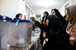 مردم استان بوشهر حضوری گسترده و آگاهانه در انتخابات داشتند