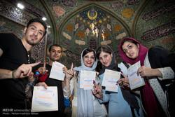 انتخابات ریاست جمهوری و شورای اسلامی شهر و روستا -۷