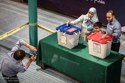 انتخابات در ۷۲۰ شعبه اخذ رأی استان بوشهر برگزار میشود