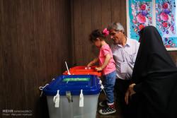 انتخابات ریاست جمهوری و شورای اسلامی شهر و روستا-8888