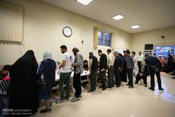 مشارکت ۷۳ درصدی مردم استان همدان در انتخابات اردیبهشت ۹۶