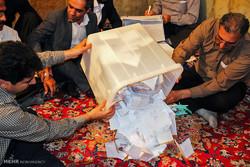 آمار مجید موسویان از حسن کامران در اصفهان پیشی گرفت