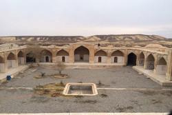 کاروانسرای تاریخی مشهد میقان به اقامتگاه بوم گردی تبدیل می شود