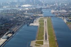 مدیریت ترافیک هوایی فرودگاه لندن از فاصله ۱۳۰ کیلومتری