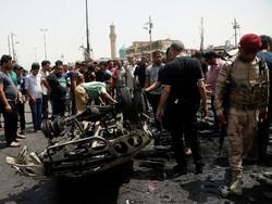 Iraqi crisis