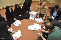 منتخبان شورای شهر امیدیه معرفی شدند