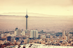 Tehran records hottest day on Saturday