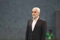 مهرعلیزاده به عنوان نایب رئیس کمیته داوران یونسکو انتخاب شد