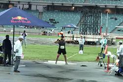 دعوت از پرتابگران دو و میدانی ارومیه برای مسابقات لیگ طلایی کشور