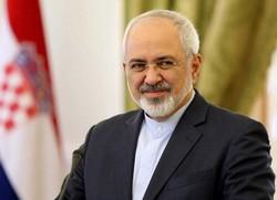 Zarif felicitates anniv. of Israel's withdrawal from Lebanon