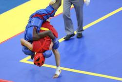 ايران تحرز لقب بطولة العالم بالووشو للناشئين لاول مرة