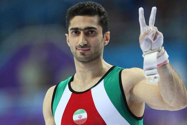 زمان کسب مدال ژیمناستیک در بازیهای آسیایی رسیده است,
