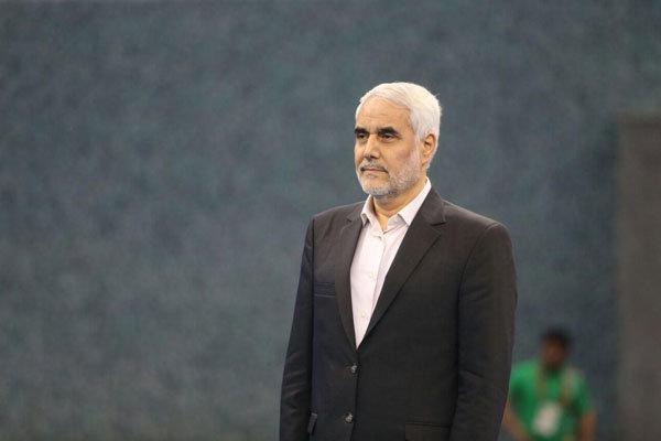 مهرعلیزاده از ادامه حضور در انتخابات انصراف داد