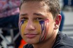 ونزوئلا میں گذشتہ 50 دنوں سےمظاہرے جاری