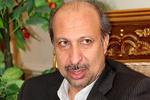 محمدرضا شاملو معاون عمران روستایی بنیاد مسکن