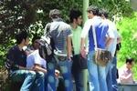 بیشترین جمعیت ایران در گروه سنی ۳۴-۳۰ ساله است