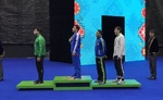 مدال های تکراری در ورزش زورخانه ای
