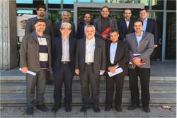 مدیران دانشجویی تهران و علوم پزشکی تهران