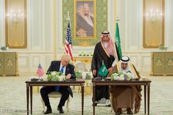 جنرال اسرائيلي: صفقة الأسلحة الأمريكية للسعودية لا تشكل قلقا لتل أبيب