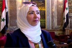 «ماجد حلیمه» عضو پارلمان سوریه