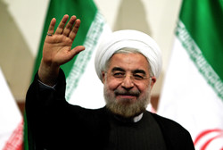 World leaders felicitate Rouhani on reelection
