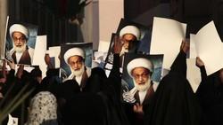 Tehran condemns prison sentence against Bahraini cleric