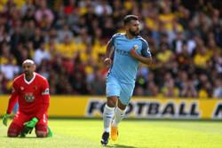 صعود منچستر سیتی و لیورپول به لیگ قهرمانان/ آرسنال ناکام ماند