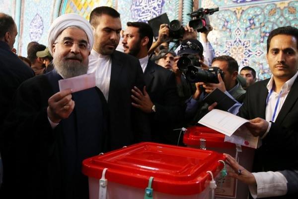 ایران کےانتخابات سے سعودی عرب کے ڈکٹیٹر بادشاہ پر خوف اور ہراس طاری ہوجاتا ہے