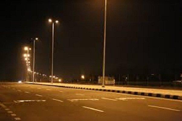 ۱۵۶ کیلومتر از جادههای اردبیل به سیستم روشنایی مجهز شدند