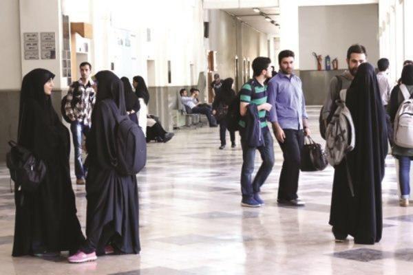 نتایج بررسی رشته های دانشگاه آزاد تا مرداد اعلام می شود