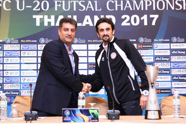 خداحافظی علی صانعی از تمام تیمهای ملی فوتسال