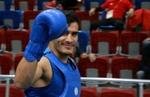 ووشو ایران به طلای پنجم رسید/ عنوان قهرمانی برای فاضلی