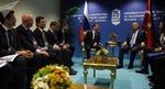بیانیه مشترک ترکیه و روسیه درباره لغو تحریم های تجاری دوجانبه