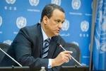 اسماعیل ولد الشیخ دیگر نمیخواهد به ماموریت در یمن ادامه دهد