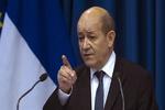 وزیرخارجه فرانسه به ایران سفر میکند