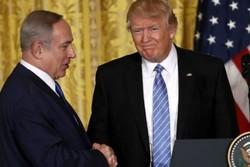 نقل السفارة الأمريكية الى القدس محاولة فاشلة لإضفاء الشرعية على الكيان الصهيوني