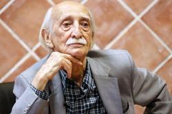 مسجدجامعی درگذشت داریوش اسدزاده را تسلیت گفت