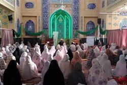 مسجد دانشگاه علوم پزشکی ایران
