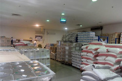 ۳۱ تن شکر احتکار شده باحکم تعزیرات حکومتی در استان همدان توزیع شد